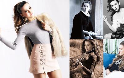 Paulina Goto es un angelito que extrañaremos en las telenovelas
