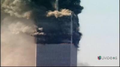 9/11 día para conmemorar a patriotas