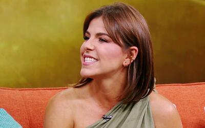 """María Fernanda Yepes no es tan mala como su personaje de """"Zulima"""" en 'La..."""