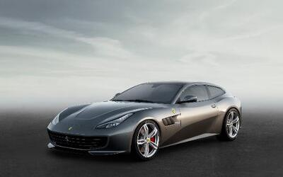 Ferrari celebrará su 70 aniversario con 350 vehículos exclusivos