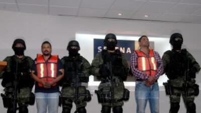 Con las recientes capturas ya son 15 las personas involucradas en el ata...