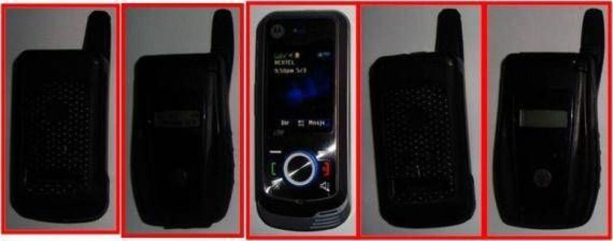 También adquiría inmuebles y equipos de telefonía móvil que serían utili...