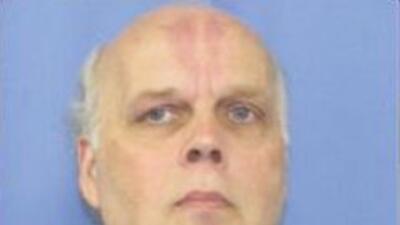 Warren Pennick fue arrestado en Landsdale, Pensilvania por presuntamente...