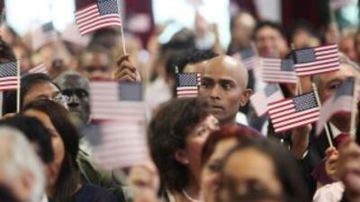Los defensores de la reforma migratoria aceptarían incluso una reforma m...