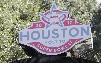 El Super Bowl en Houston genera un impacto económico que beneficiará a p...