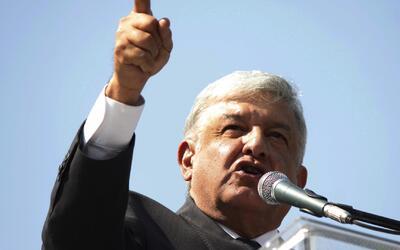 Andrés Manuel López Obrador considera demandar a 'The Wall Street Journa...