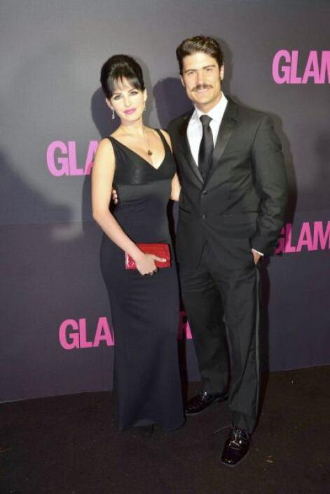 El actor en varias ocasiones declaró que la actriz es lo mejor que le ha...