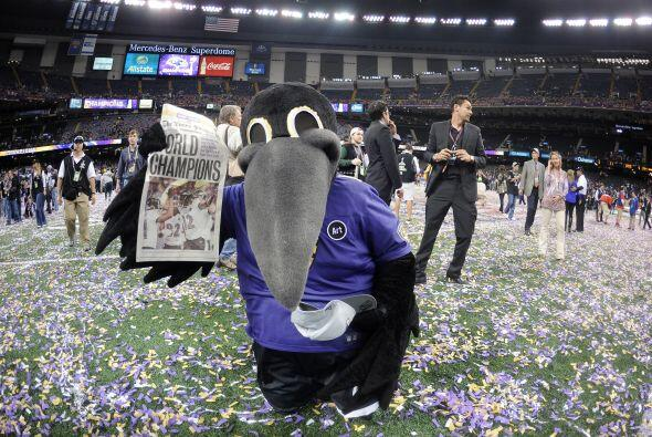 19. Baltimore Ravens  Valor: $1,157 millones.  Dueño: Stephen Bisciotti.