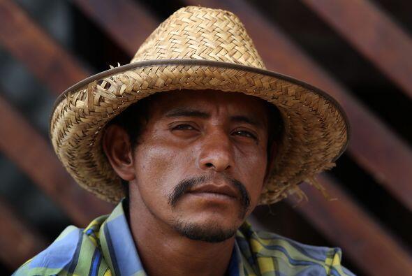 México fue escenario a finales de agosto de una matanza de 72 migrantes...