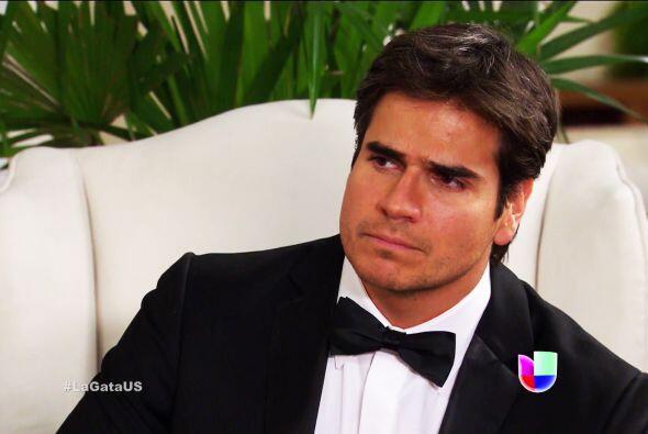 Se acerca el día Pablo, tu boda con Esmeralda está a la vuelta de la esq...