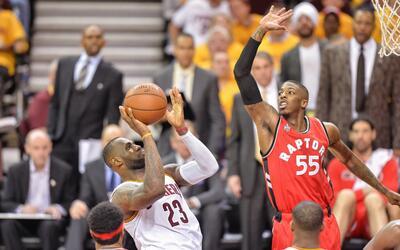 Previo Juego 5: Cavaliers vs. Raptors
