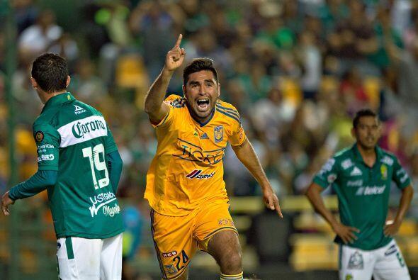 Las derrotas del León también se han debido a desconcentraciones en juga...