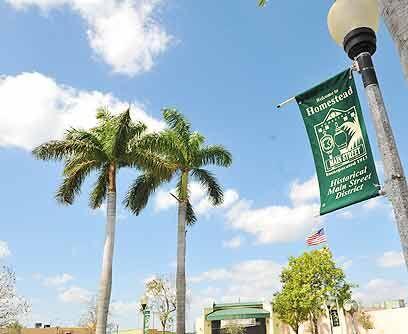 Homestead, FloridaEsta comunidad de unos 58 mil habitantes se encuentra...