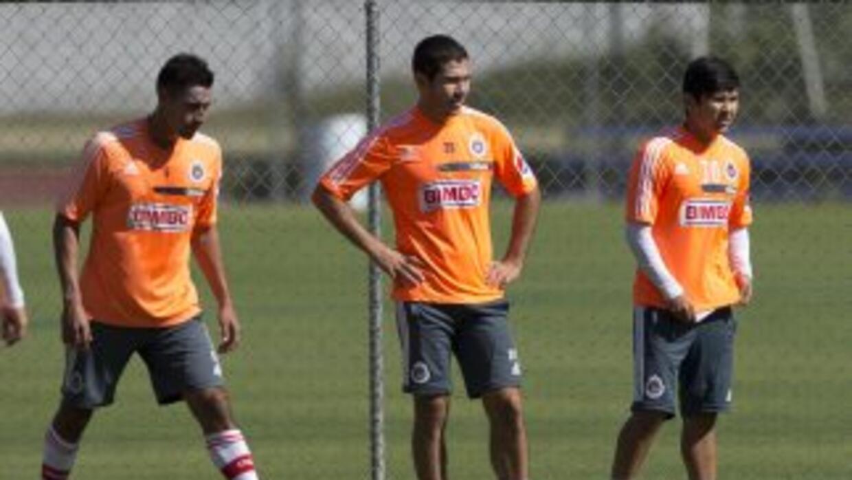A Chivas se le acaba el tiempo en la Copa MX.