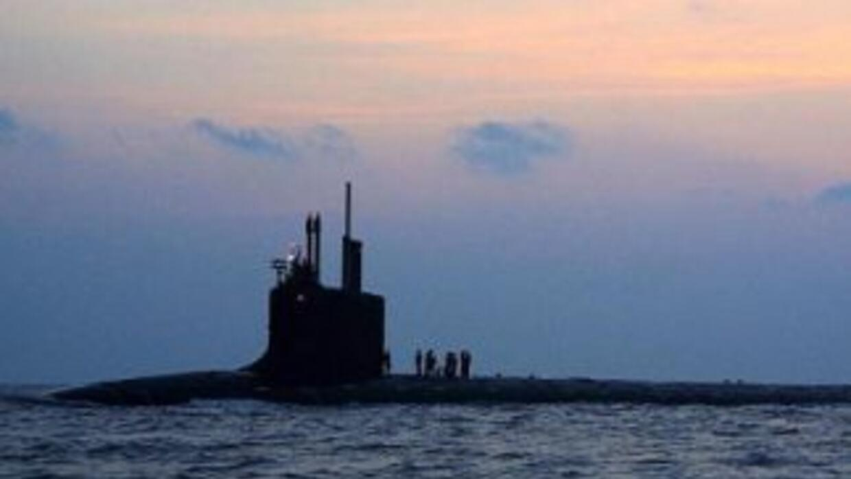 """Los """"Virginia"""" son una serie de submarinos nucleares de ataque en servic..."""