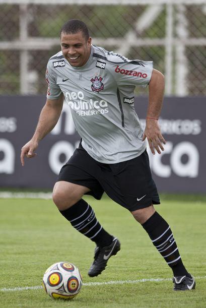 Según Ronaldo su empresa ya está operando y espera ´poder explotar el me...