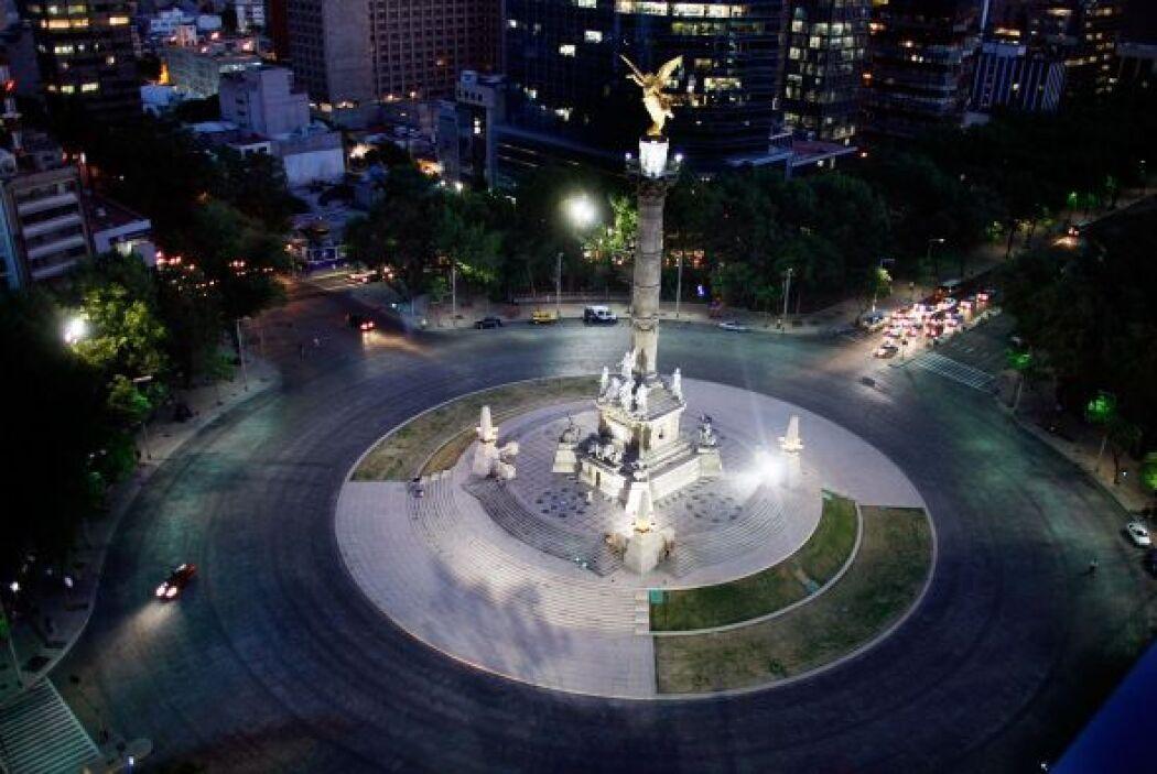 3. CIUDAD DE MÉXICO, MÉXICO- De acuerdo con el INAI, la Ciudad de México...