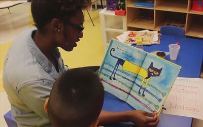 Parte 2: ¿Cómo saber si mi hijo tiene autismo?