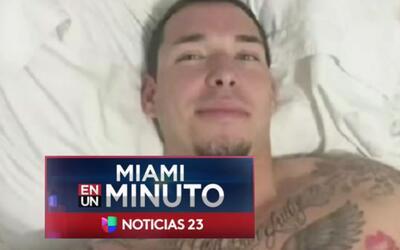 'Miami en un Minuto': juez federal sentenció a cadena perpetua a cubano...
