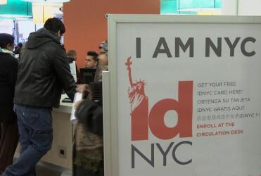 Conozca los beneficios de la identificación municipal de Nueva York
