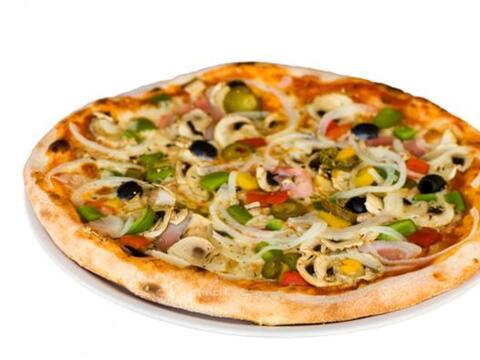 Cuidado al pedir una pizza a domicilio, no te vaya a ocurrir lo que a es...