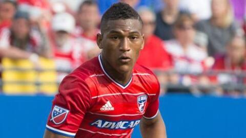 Carlos Gruezo, FC Dallas