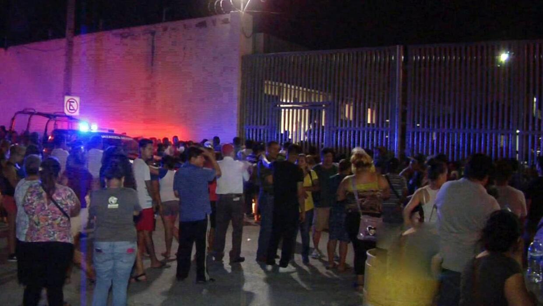 Controlado un intento de motín en el penal de Topo Chico en México