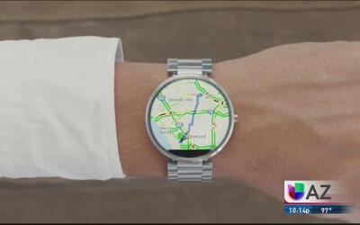 Nuevos usos de un reloj inteligente