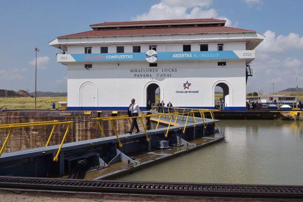 Un punto clave para la economía de Panamá.