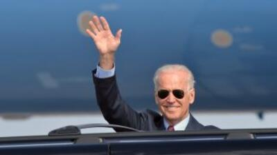 Joe Biden, vicepresidente de Estados Unidos.
