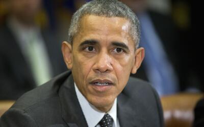 Obama plan ciberseguridad