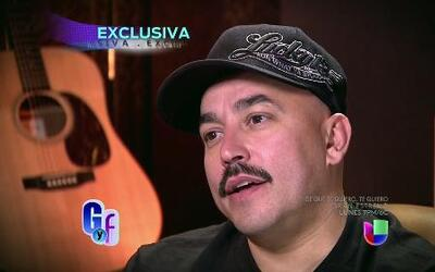 Lupillo Rivera reveló lo que le dijo Jenni antes de morir