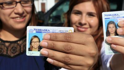 licencias de conducir dl bs