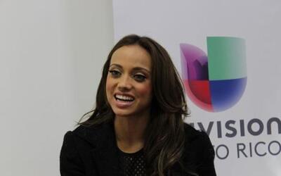 La segunda finalista de Nuestra Belleza Latina 2015 ya está de regreso e...