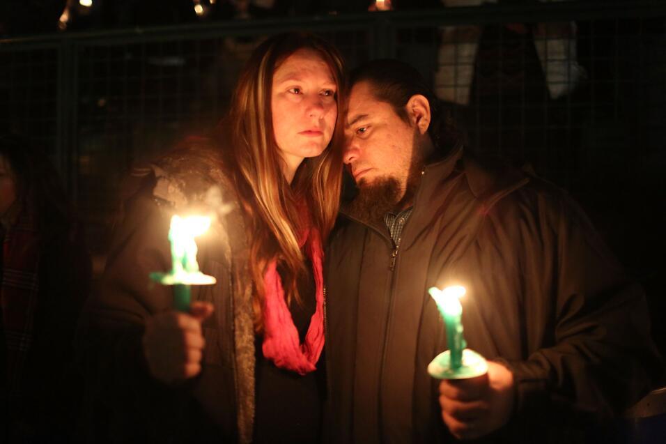 Las víctimas hispanas de tiroteo en California  vigilia14.jpg