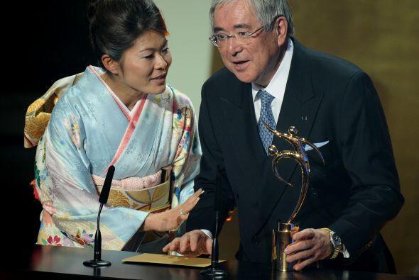 Japon recibió el nombramiento del mejor equipo en términos de 'Fair Play'.