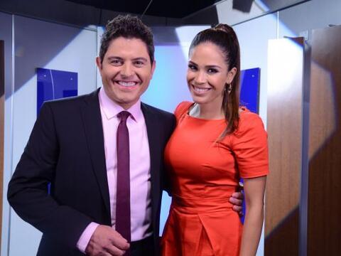 De México a Miami llegó Ernesto Laguardia para unirse a la...