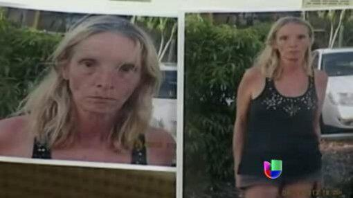 Una madre de Pensilvania que desapareció hace más de una d...