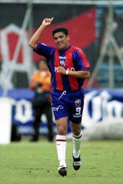 Pedro Pineda destacó en el Mundial Sub 20 de Portugal 91. Llamó tanto la...