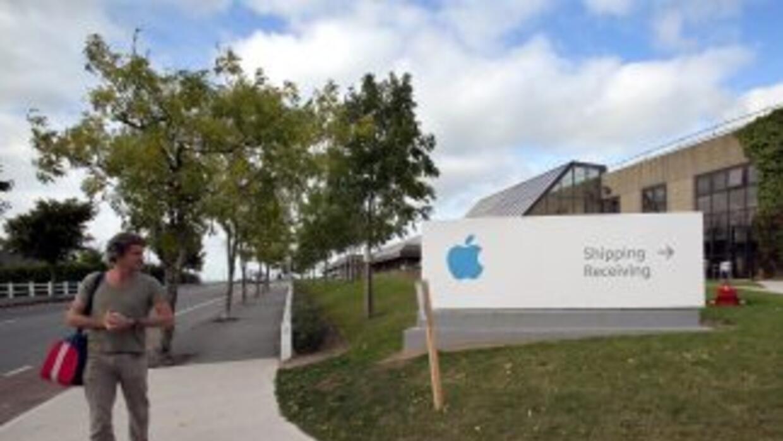 Apple reemplazará desde el 19 de marzo al grupo de telecomunicaciones AT&T.