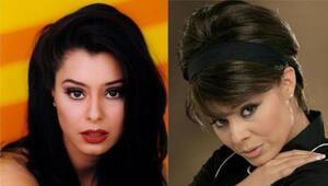 Yadhira Carrillo es una actriz muy talentosa a la que vemos actualmente...