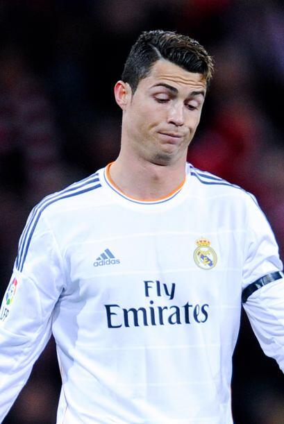 Ronaldo nunca ha liderado la lista de los jugadores con más ingre...