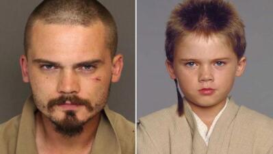 Actor de Star Wars
