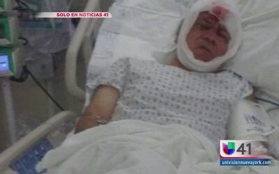 Ladrón deja con daño cerebral a un abuelo hispano en El Bronx