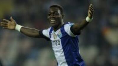 Este joven atacante del Porto parece ser el último capricho del técnico...