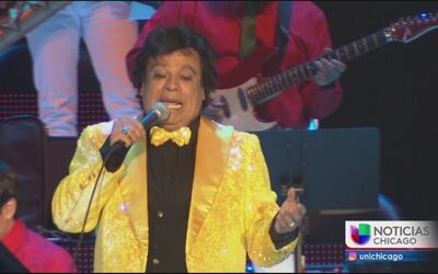 Muere el cantante y compositor Juan Gabriel