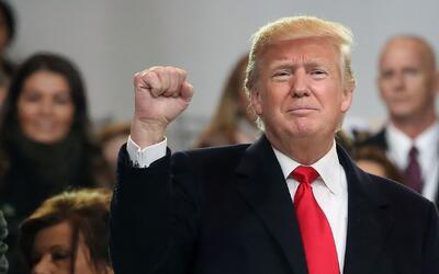 Donald Trump, en la mira de los líderes que asisten a la Cumbre de Estad...