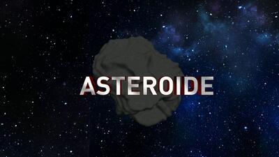 Asteroide 2012 DA14 cerca de la Tierra