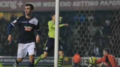 John Marquisfirmó la sentencia del Aston Villa a pocos minutos para el f...