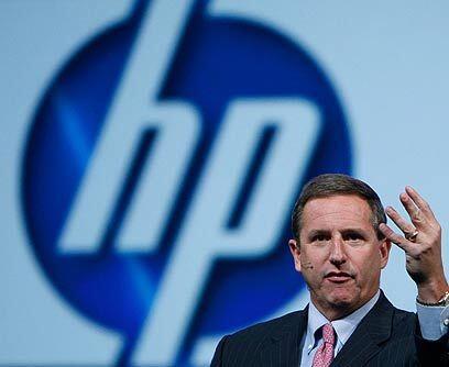 10. Hewlett-PackardLa mayor empresa de tecnología en cuanto a ventas dej...